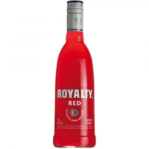 FLES ROYALTY RED 1.00 LTR-0