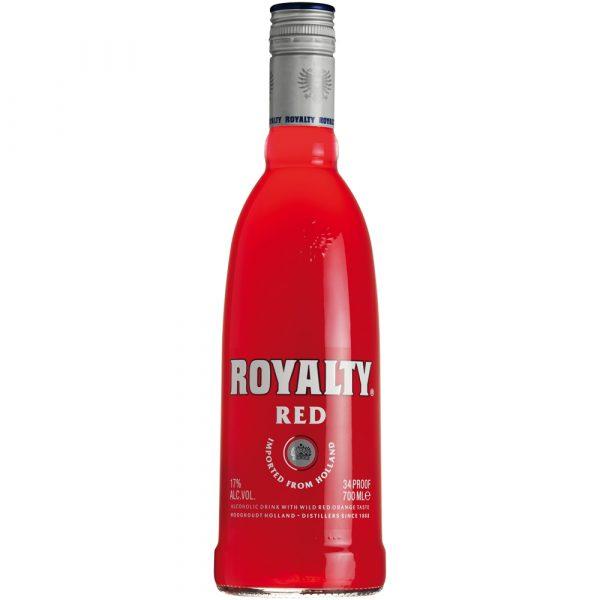 FLES ROYALTY RED 1.00 LTR-0