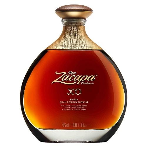 FLES RON ZACAPA RUM XO 0.70 LTR-0