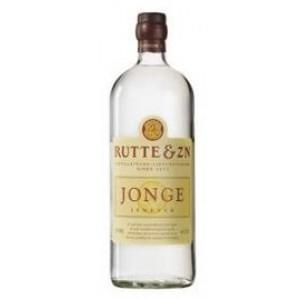 FLES RUTTE JONGE JENEVER 0.50 LTR-0