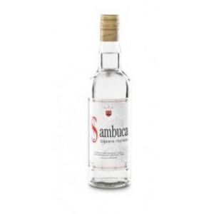FLES SAMBUCA BIANCA ZANIN 40,00 % 0.70 LTR-0