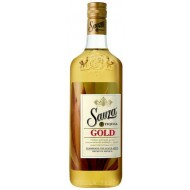 FLES SAUZA TEQUILLA EXTRA GOLD 0.70 LTR-0