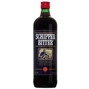FLES SCHIPPERBITTER 1.00 LTR-0