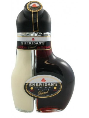 FLES SHERIDAN'S 0.50 LTR-0