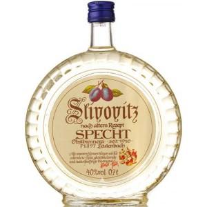 FLES SPECHT SLIVOVITZ HORLOGEFLES 40,00 % 0.70-0