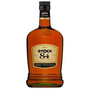 FLES STOCK BRANDY 0.70 LTR-0