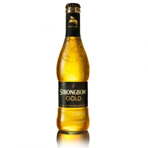 STRONGBOW GOLD CIDER 0.33 LTR-0