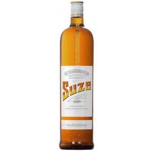 FLES SUZE LIQUEUR DE GENTIANE 15,00 % 0.70 LTR-0