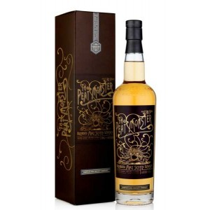 COMPASS BOX PEAT MONSTER-0