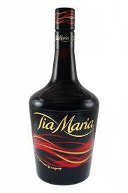 FLES TIA MARIA 1,00 LTR-0