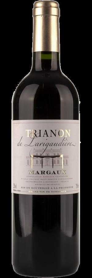 FLES TRIANON DE LARIGAUDIERE MARGAUX 0,70 LTR-0