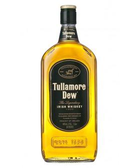 FLES TULLAMORE DEW WHISKEY 1,00 LTR-0