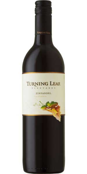 FLES GALLO TURNING LEAF ZINFANDEL 0.75 LTR-0