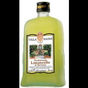 FLES VILLA MASSA LIMONCELLO 0.70 LTR-0