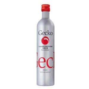 FLES GECKO CARAMEL 0.70 LTR-0