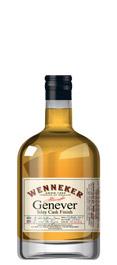 FLES WENNEKER ISLAY CASK FINISH 0.50 LTR-0