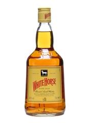 FLES WHITE HORSE 0,70 LTR-0