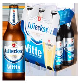 FLES WIECKSE WITTE 0.30 LTR-0