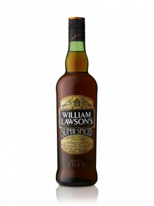 FLES WILLIAM LAWSON SUPER SPICED 0,70 LTR-0