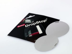 FLES DROPSTOP 2X-0