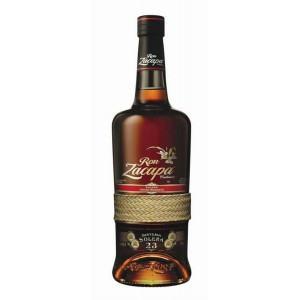 FLES RON ZACAPA RUM 23 YEARS 0.70 LTR-0