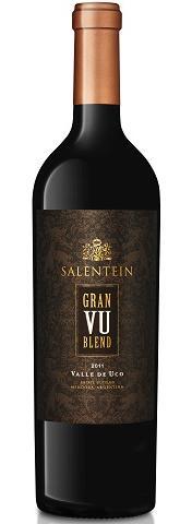 FLES SALENTEIN GRAN VU BLEND 0.75 LTR-0