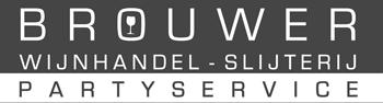 Wijnhandel slijterij en partyverhuur op één adres | Wim Brouwer Slijterij