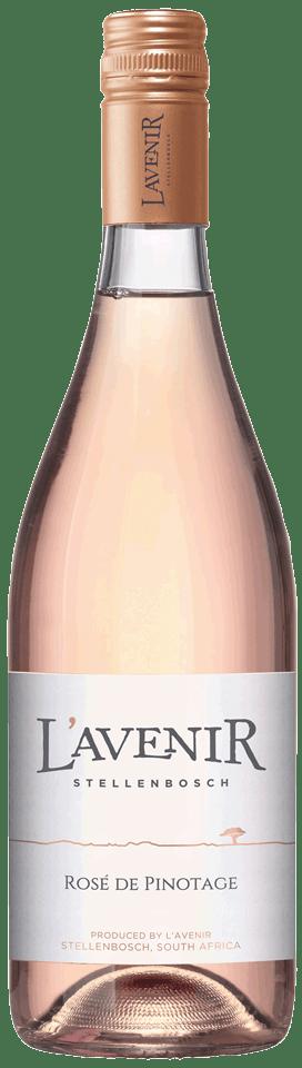 lavenier rose