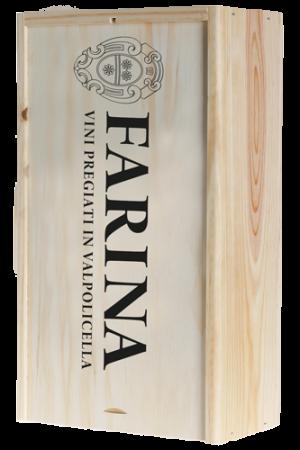 Farina geschenkkist 2-vaks (75CL.)