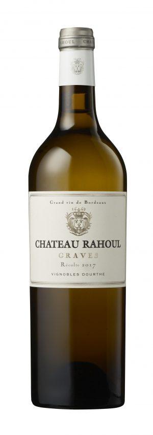 CHATEAU RAHOUL GRAVES BLANC