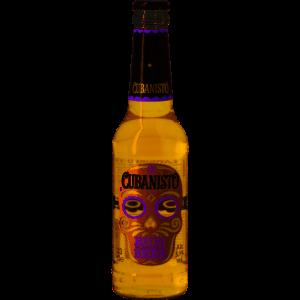 CUBANISTO RUM BEER