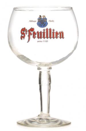 ST. FEUILLIEN GLAS