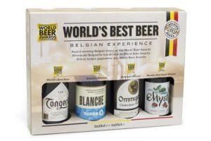 WORLDS BEST BEER GIFTBOX