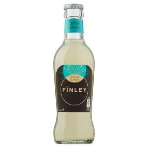 bitter lemon finley