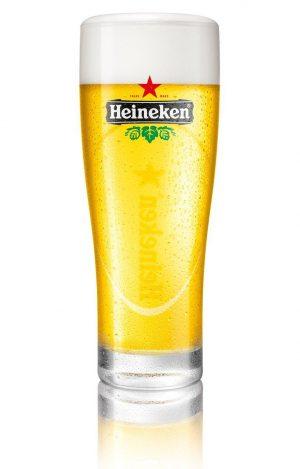 heineken-bierglas