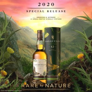 2020 Special Releases Lagavulin Static