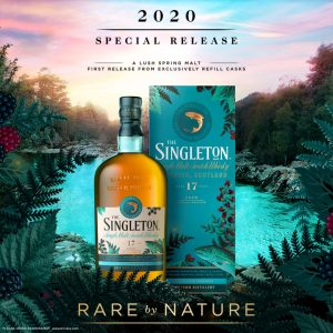 2020 Special Releases Singleton Static