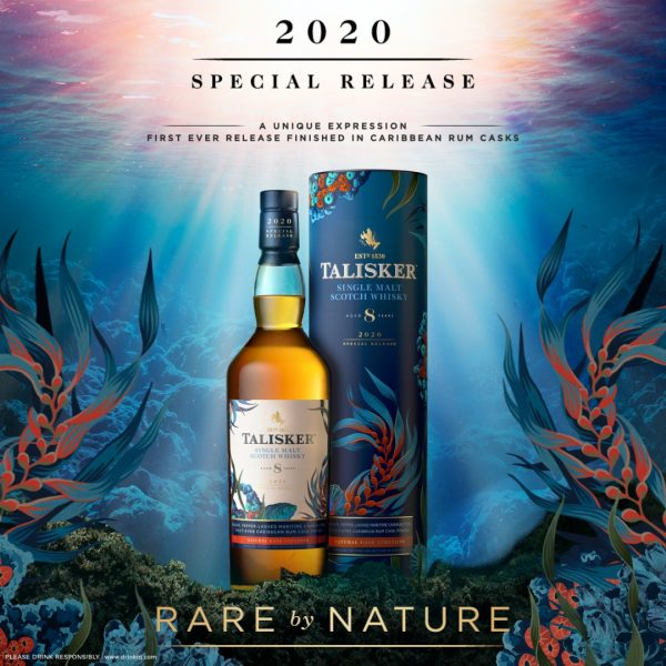 2020 Special Releases Talisker Static1