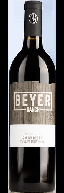 Druivensoort/vinificatie Geïnspireerd door de familie Beyer, die de oorspronkelijke eigenaren waren van een van de boerderijen die Wente momenteel gebruikt. De Beyer Ranch-wijnen zijn een eerbetoon aan de hardwerkende en gepassioneerde boerenfamilies in Californië. Deze wijnen weerspiegelen de toewijding de zorg en het geduld die nodig zijn om wijn van de bovenste plank te produceren. Deze wijn bestaat voor 100% uit Cabernet Sauvignon. Proefnotitie Deze wijn toont aroma's van vers rijp rood fruit met hints van specerijen zoals peper. Proefnotitie Past perfect bij bijna alle gerechten met roodvlees, zoals bavette en filet mignon.