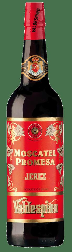 Valdespino Moscatel