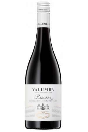 Yalumba Samuel's Collection Grenache-Shiraz-Mataro