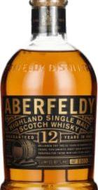 ABERFELDY 12YR 0,20