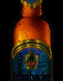 KROMBACHER ALCOHOLVRIJ